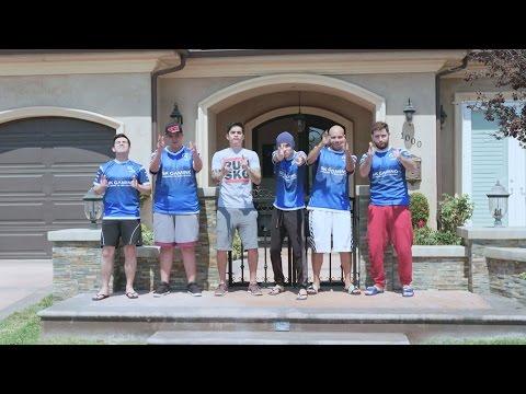 ELEAGUE - SK Gaming Team House