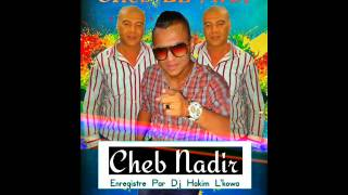 Cheb Nadir Way Way Live Juillet 2014 By La Martina