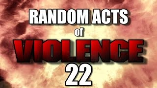 World of Tanks - Random Acts of Violence 22