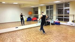 Dabstep dance. ШКОЛА танцев в Москве. Ясенево.