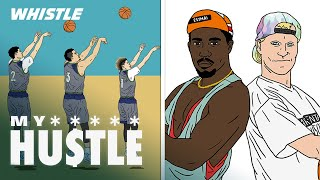 Meet The Illustrator Behind These INCREDIBLE Sports Designs