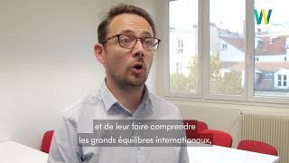 3 questions à…Jean-Baptiste Guégan, enseignant, journaliste et auteur spécialiste du sport