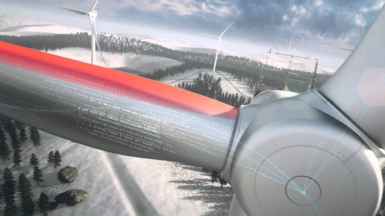 Flexible solutions for your onshore wind power needs