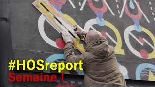 #HOSreport Semaine I / Grems au QG + Battle Opsession