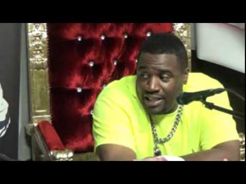 7-6-15 The Corey Holcomb 5150 Show - Bougie Black People
