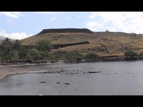 Hawaii Now: Pu'ukohola National Historic Site