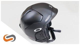 Oakley Mod5 Helmet Unboxing & Full Review   SportRx