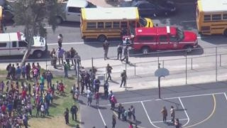 Multiple people shot at San Bernardino school