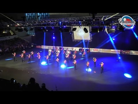 La Vaillante - Show 2014 Made in France