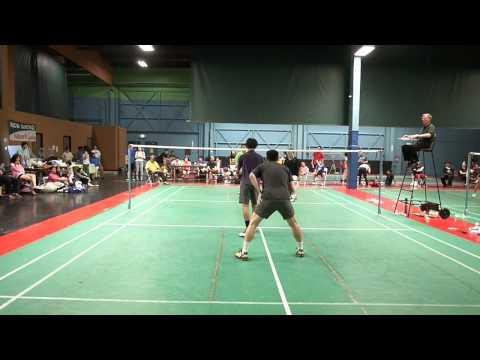 2013-04-28 Christian yahya Christianto Hendry Ranawijaya vs Tony Gunawan Phillip Jap 2/2