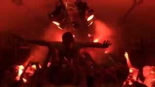 Polish RAW Showcase @ Q-Base 2014 Creatures of the Night - XTRA RAW