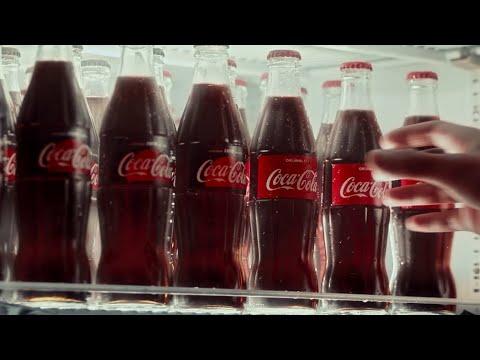 Sebze Yemeği ya da Mangal Keyfi, Her Yemekte Coca-Cola - #TadınıÇıkar