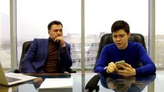 Аяз Шабутдинов. Как вы решаете конфликты с партнёрами?