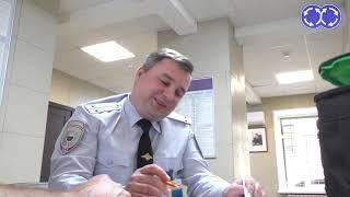 Таких полицейских не бывает. Дайте два. #мвд #отдел #замоскворечье