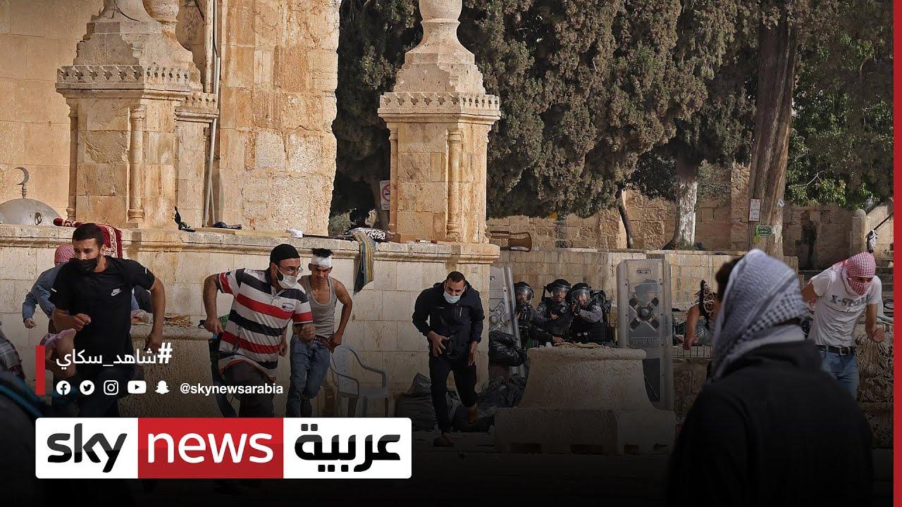 إسرائيل.. تصاعد التوتر بين عرب 48 واليهود  - 01:54-2021 / 5 / 15