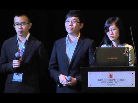 APSCMC 2014 Team 4 - Logicom, National University of Singapore, Singapore