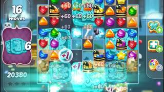 Genies Gems Level 506 - 24H News