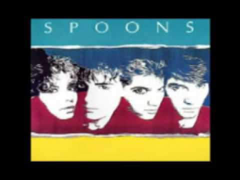 Spoons - Talkback (1983) Full Album