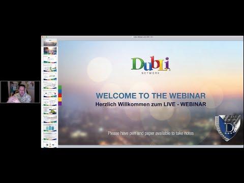 DubLi Präsentation Deutsch Juni 2016