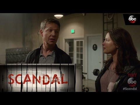 Quinn Interrupts Huck's Lesson huck