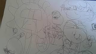 Gambar cover (REUPLOAD) Pallas Kids TV vs Klasky Csupo TV/iCutsScenes [Spooky When Ball Sport] animation head YTP