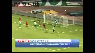Konyaspor: 0 - Linyitspor'umuz: 1 | 3. Hafta