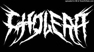 Cholera - Suppression