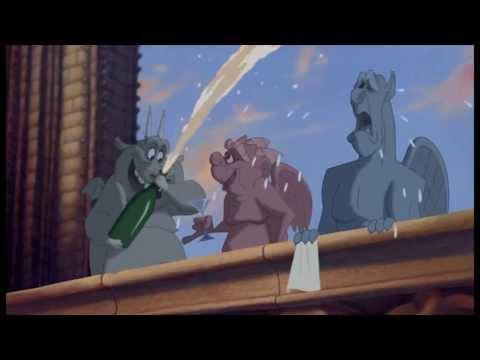 Montage Disney - Film Mariage Guillaume & Mélanie thumbnail