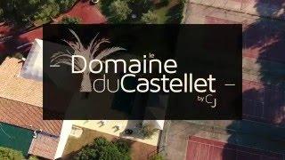 Domaine du Castellet - Salle de réception, Traiteur et Organisation d'événements