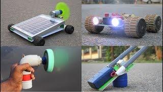 4 Amazing DIY TOYs 4 Amazing Ideas DIY TOYs