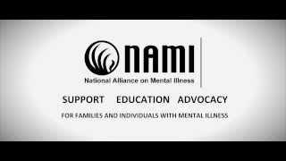 """NAMI """"Advocacy"""""""