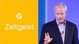 Action This Day - Michael Sandel, Zeitgeist Europe 2013