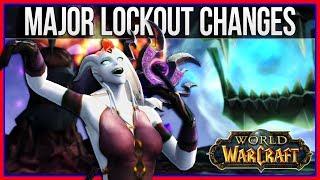 Testing Major Instance Lockout Changes