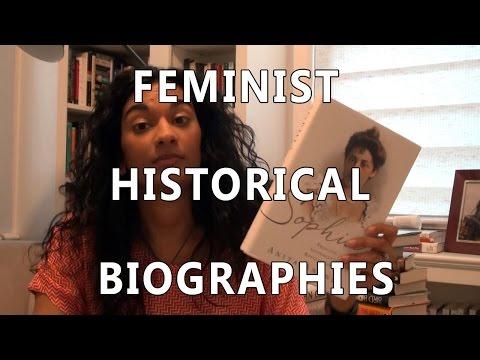 5 Feminist Historical Biographies