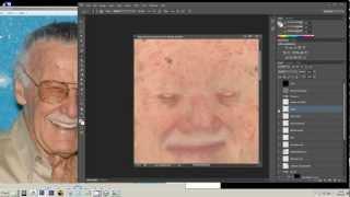 Making Of Stan 'The Man' - PART 2B