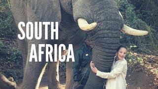 Kid's Corner: South Africa 2018