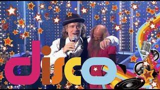 Helge Schneider – Disco, Disco …