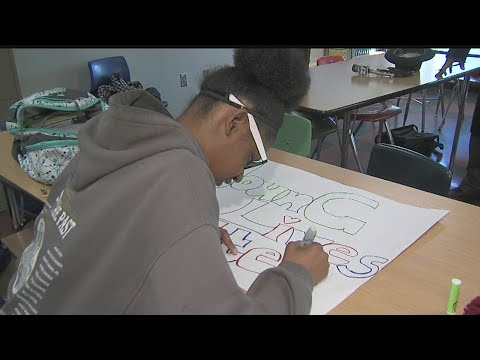 Local students preparing for National Walkout Day