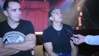 Fernando Y Jonatan Reyes - 3ra Generación De Circo
