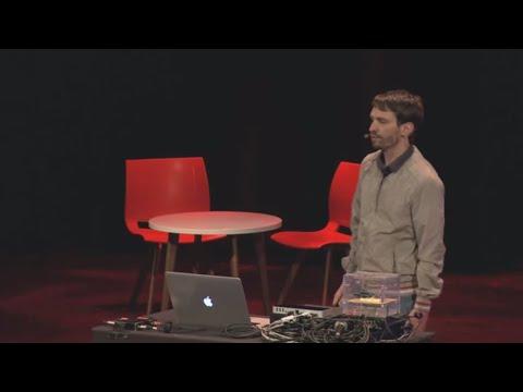 Charla de Gabriel Montúfar en TEDx Quito