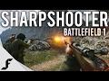 THE SHARPSHOOTER - Battlefield 1