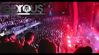 Leprous, Below - Live in Athens 2020