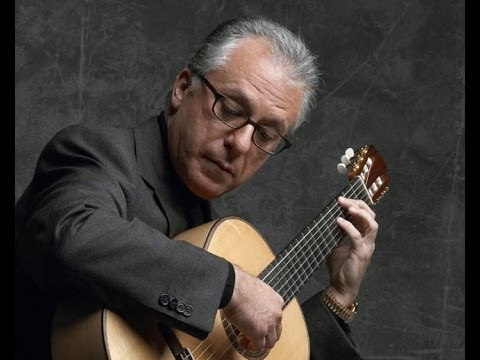 Pepe Romero - Plays Bach