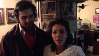 Свадьба Владимира и Дарьи 30 августа 2014