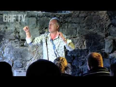 GAFTV 2011 - Laughter Loft - Brendan Burke