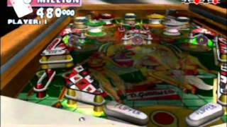 Pinball Hall of Fame Intro