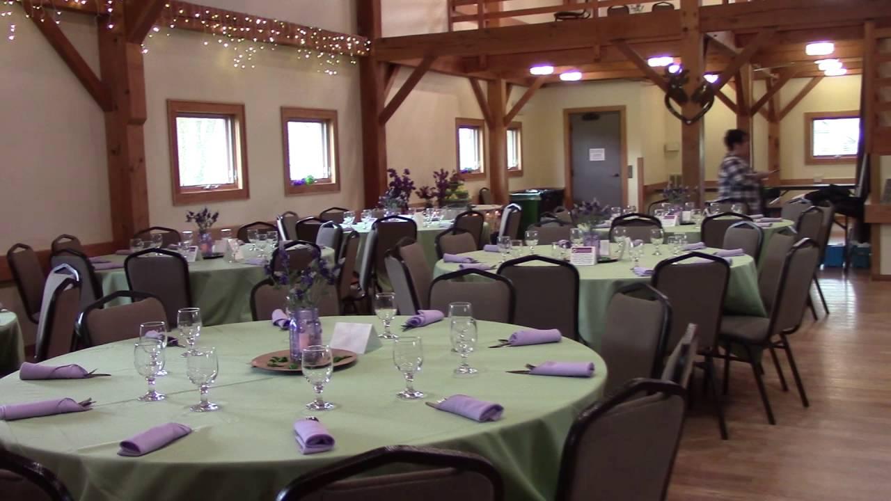 Cobblestone Farm Tour Ann Arbor Michigan Wedding Dj