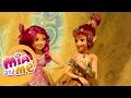 Мия и Я - 1 сезон 3&4 серия - Восстановление | Мультики для детей про эльфов, единорогов