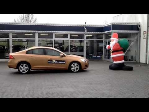 Autobedrijf John Repkes, Test City Safety (Brake Assistance)