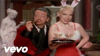Eurythmics @ www.OfficialVideos.Net
